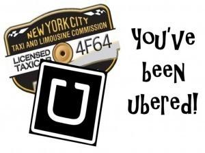 UberMedallion