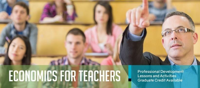Economics for Teachers