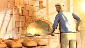 The Bread Market! - Foundation For Teaching Economics