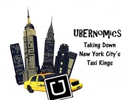 TaxiUbered